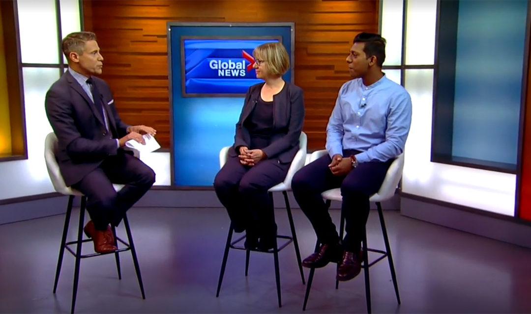 Passeport pour ma réussite cherche à éliminer les obstacles – Global News Toronto