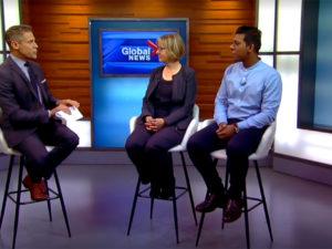 Passeport pour ma réussite cherche à éliminer les obstacles - Global News Toronto