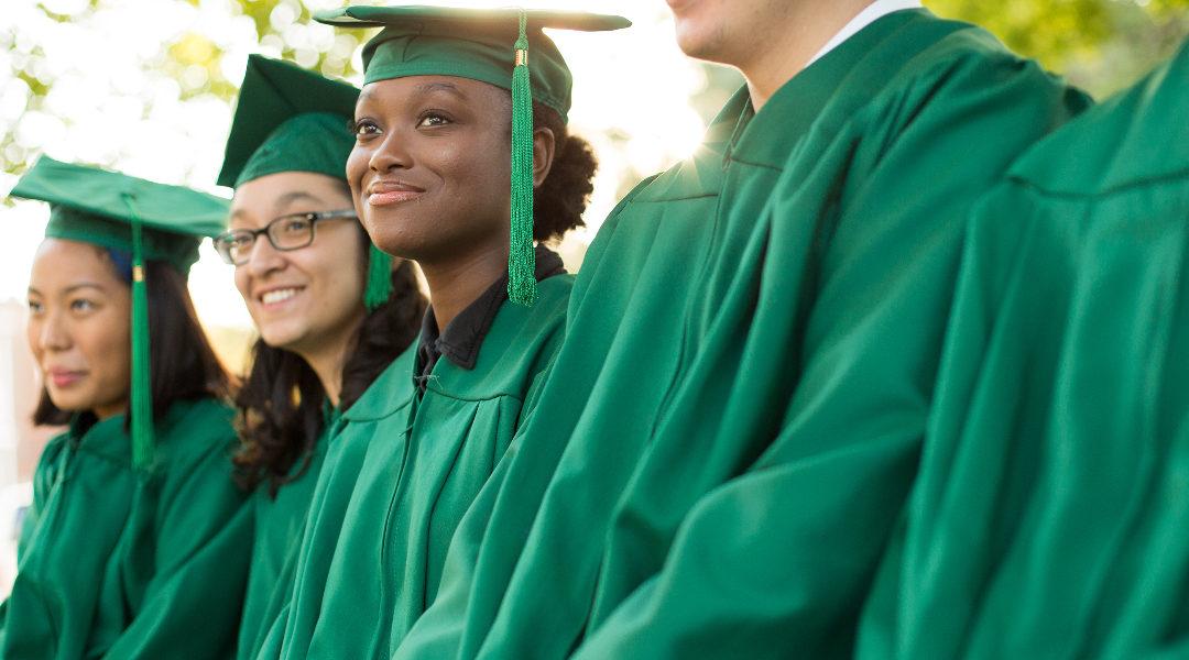Au-delà du diplôme d'études secondaires : acquérir des compétences pour réussir à long terme