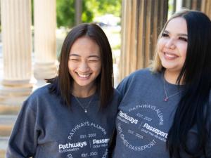 Leaders de demain : Comment une série de conférences virtuelles à Passeport Winnipeg inspire les jeunes